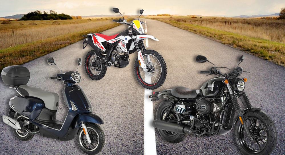 Motorrad Führerschein mit wenig Aufwand erwerben