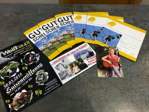 Spendenaktion für Mountainbikerin Michaela Benthaus