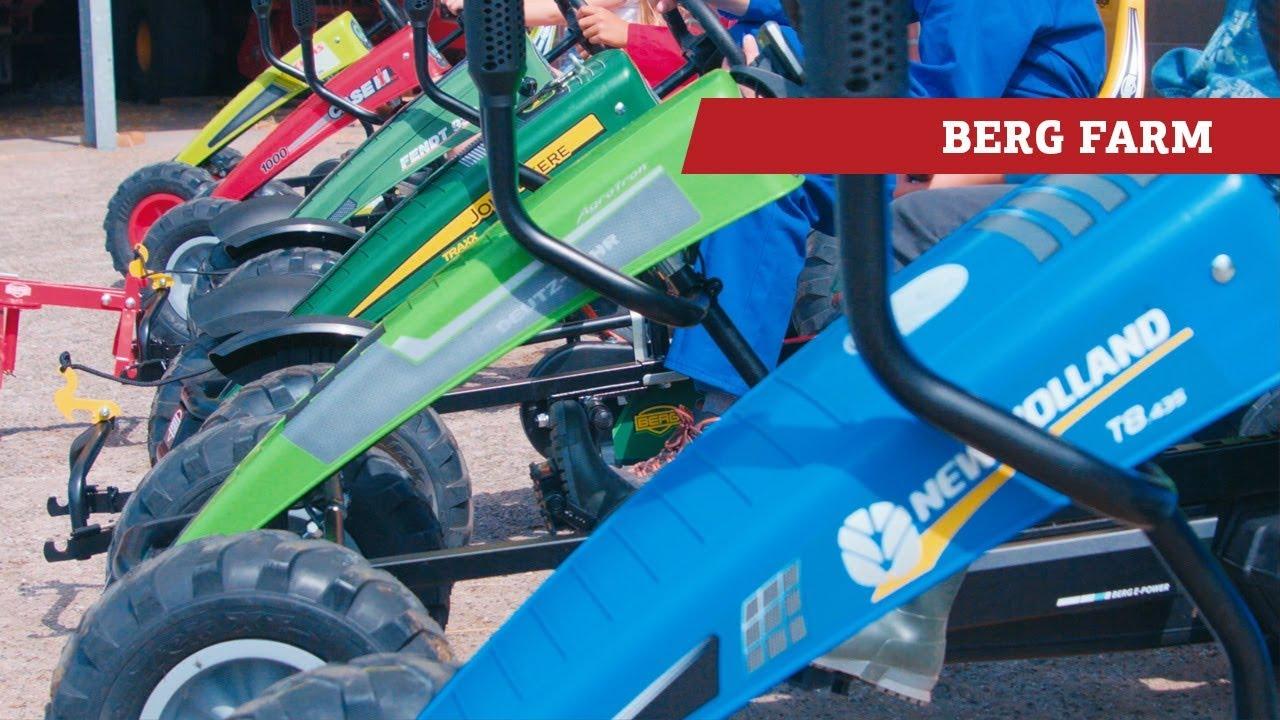 BERG Farm Gokarts